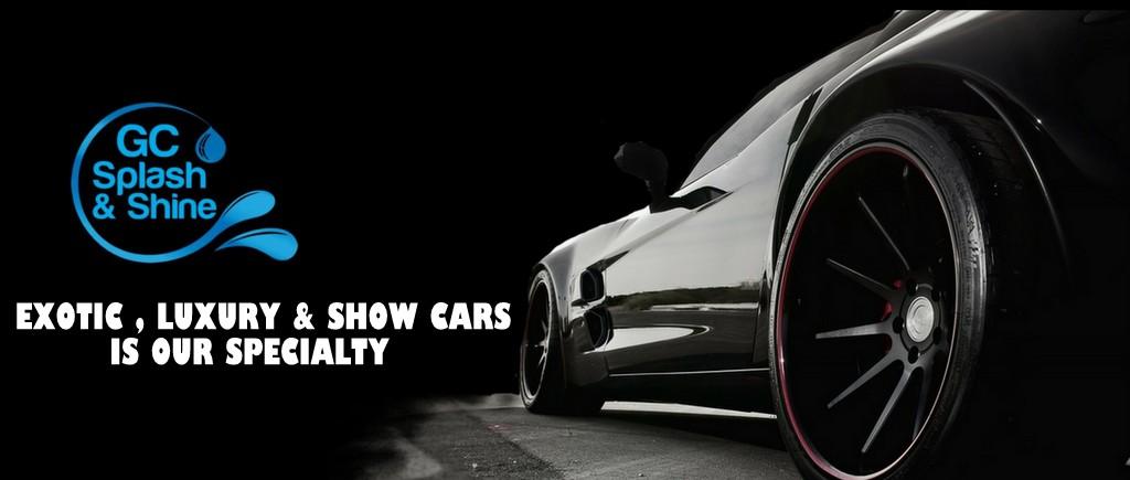Best Car Wax >> Gold Coast Car Detailing |GC Splash and Shine | Gold ...