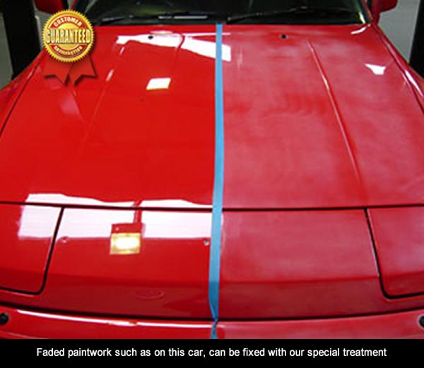 Car Polishing Products Uk