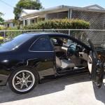 Honda prelude VTI-R